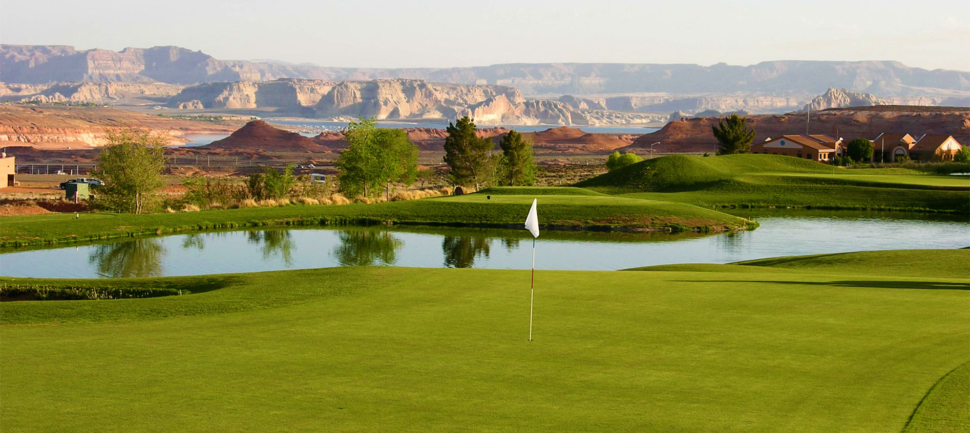 lake-powell national golf course