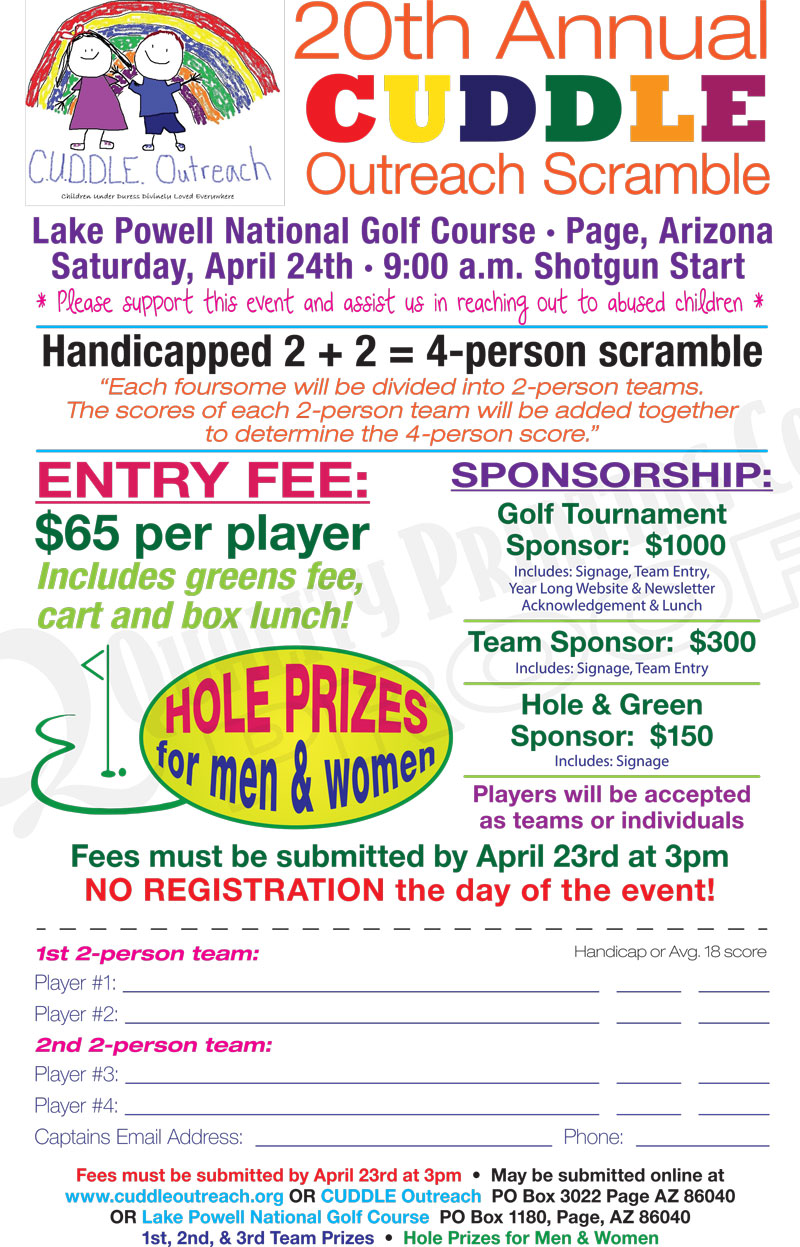 CUDDLE-Golf-Tournament-Flyer